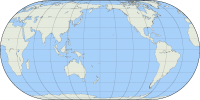 Map projection-Eckert IV.png